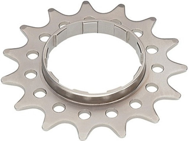 Point Single Speed Sprocket 17T - Cassette Hubs