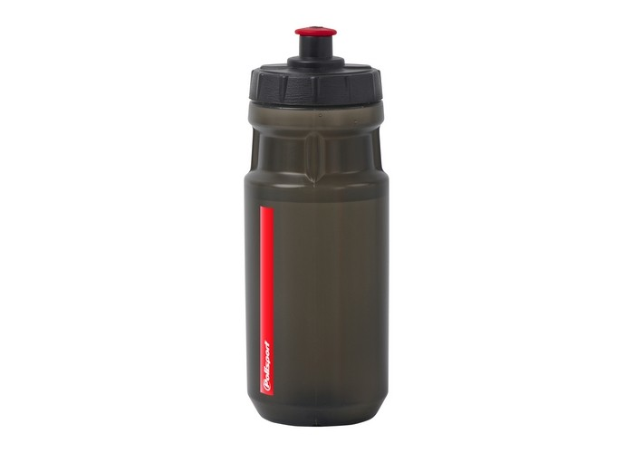Polisport Water Bottle Smoke - 500cc