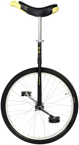 Qu-Ax Unicycle Luxus 24\