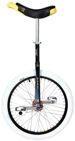 Qu-Ax Unicycle Profi 20\
