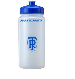 Ritchey Water Bottle Transparent - 500ml