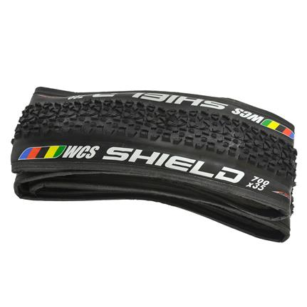 Ritchey Tire WCS Shield Cross 35-622 Foldable Black