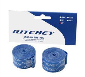 Ritchey Rim Tape Set 29 Inch x 20mm Blue (2)