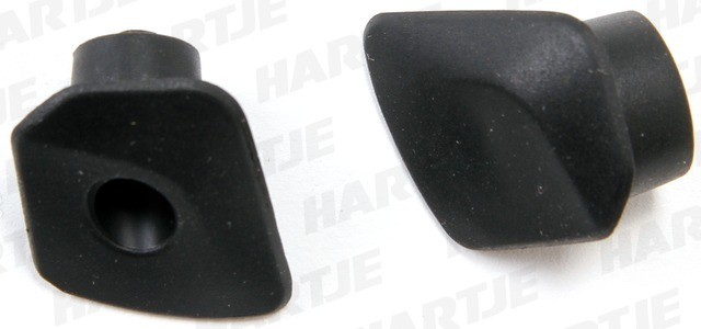 RockShox Cover Cap Set For RS-1