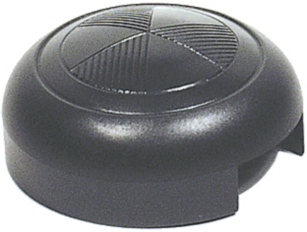 Roland Cover Cap for Mini-Boy Wheel - Black
