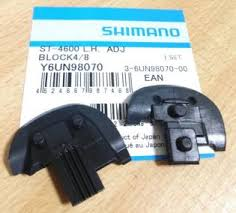 Shimano Adjustment Block Grip Distance 4/8de Left For ST4600
