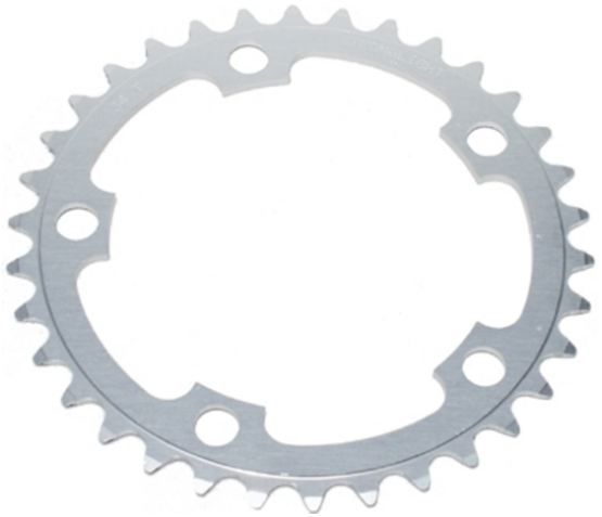 Stronglight Chainring 40 Teeth Silver
