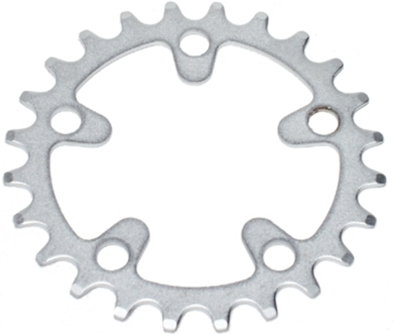 Stronglight Chainring Mtb 32 Teeth Silver