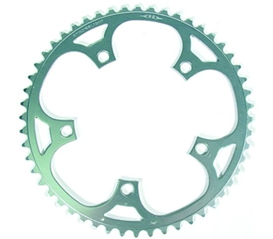Stronglight Chainring Race 42 Teeth Silver