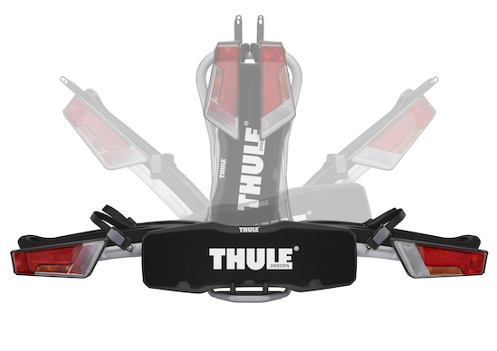 Thule Bicycle Carrier Easyfold 932
