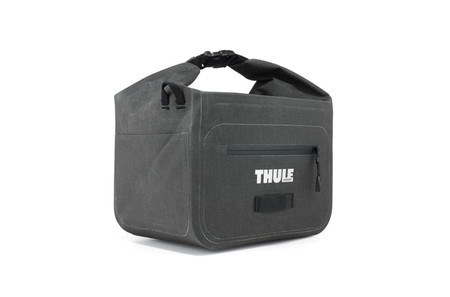 Thule Handlebar Bag Pack n Pedal Handlebar Bag 9L - Black