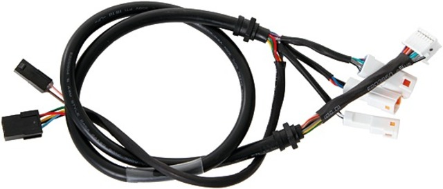 TranzX Display Cable DP16 for M25 >2014 Frame Size 46/48cm