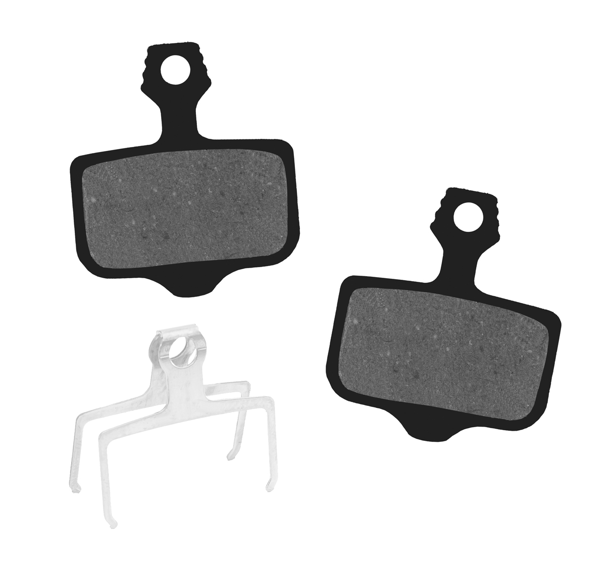 Trivio Avid Elixir Brake Pad Set MTB Disc - Black
