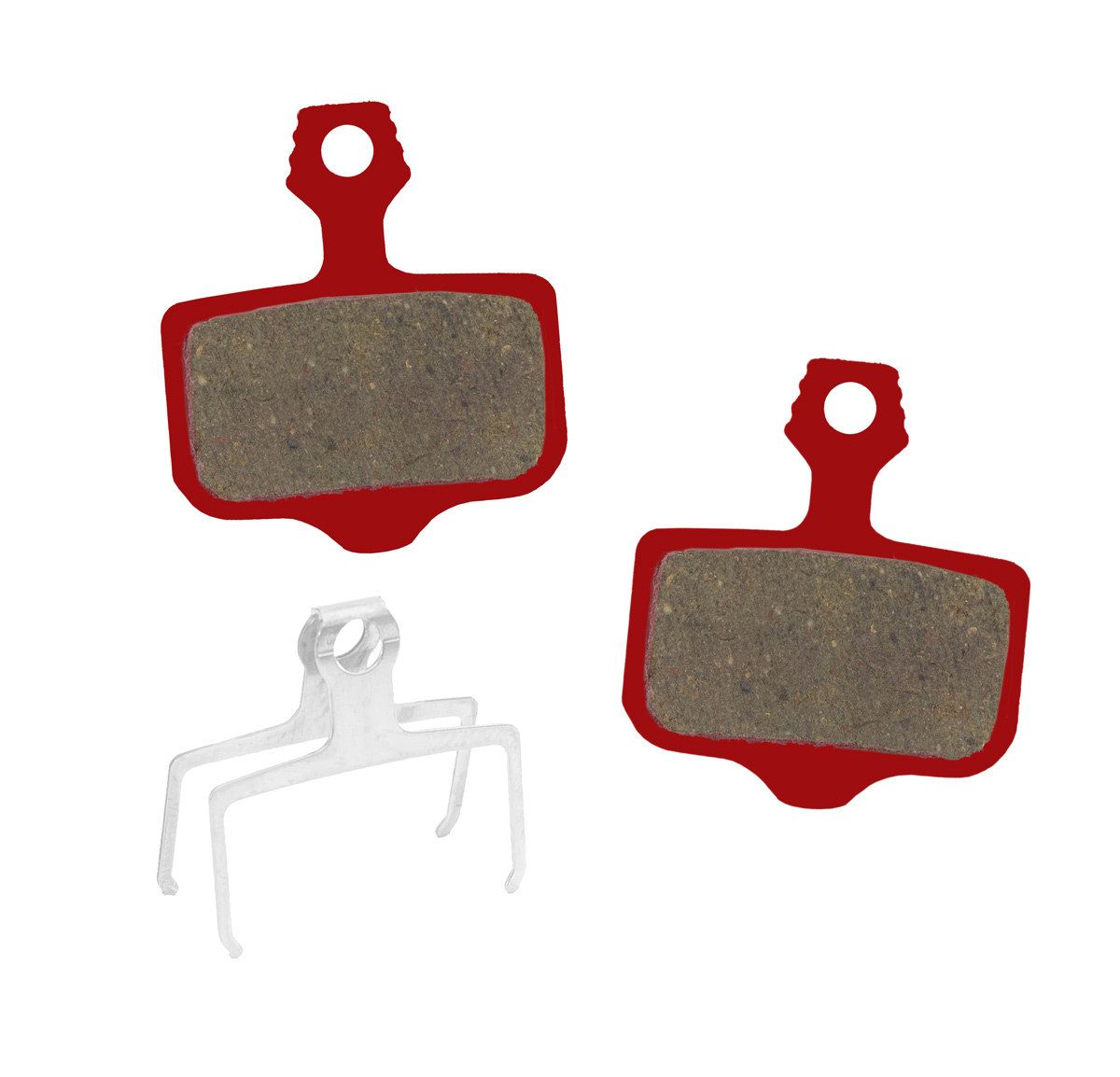 Trivio Organic Brake Pad for Avid Elixir Disc Brake