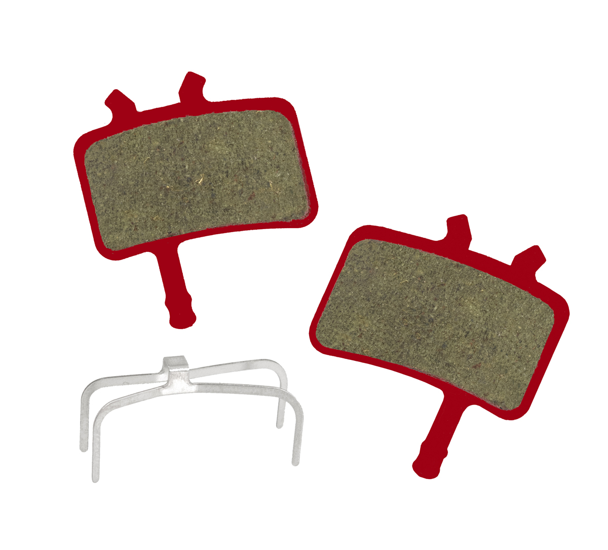 Trivio Organic Brake Pad for Avid Juicy BB7 MTB Disc