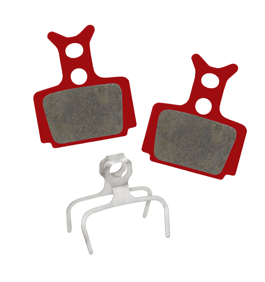 Trivio Organic Brake Pad For Formula Mega One/R/RX