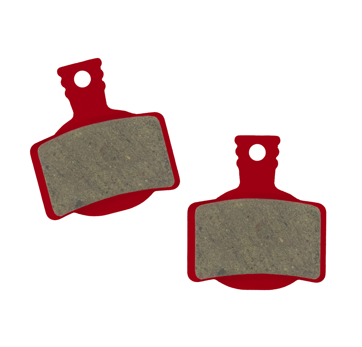Trivio Organic Brake Pad for Magura MT 2/4/6/8 MTB Disc