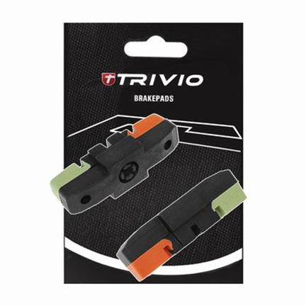 Trivio Brake Pad Set 950T - Magura Power Pads 3-Compound (2)