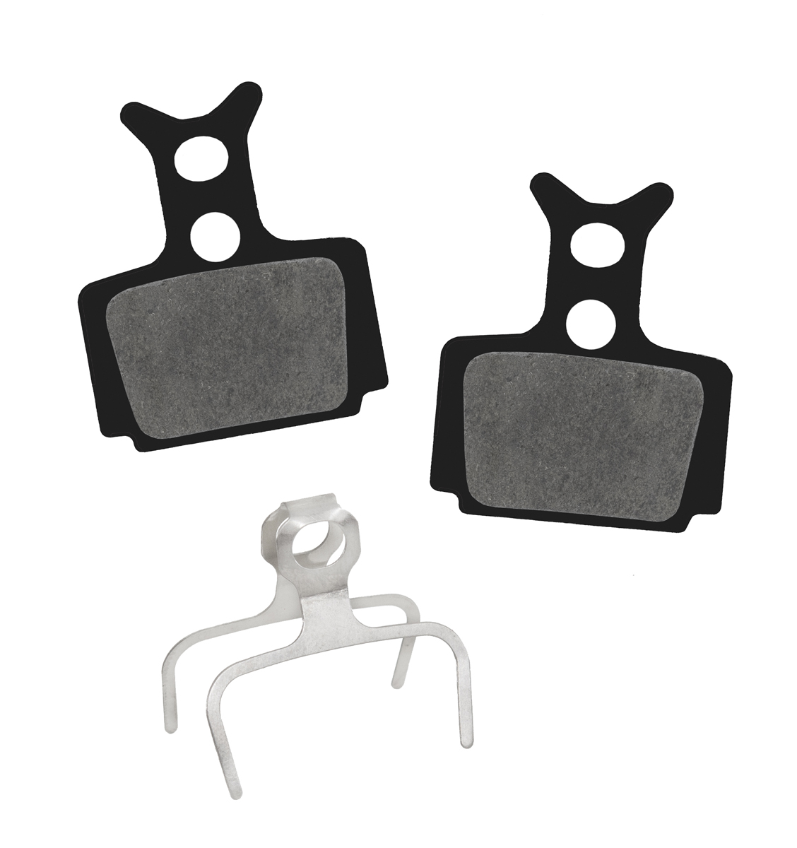Trivio Sintered Brake Pad Set MTB Disc - Black