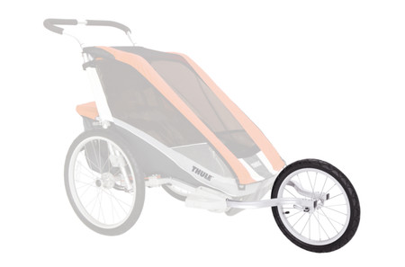 Thule Chariot Jogger Set for Cougar/Cheetah One Seater