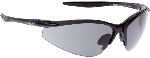 Ugly Fish Blade RS6675 Sports Glasses - Matt Black