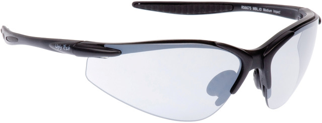 Ugly Fish Blade RS6675 Sports Glasses - Black