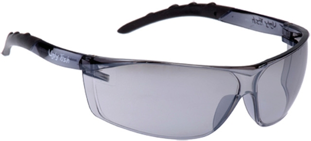 Ugly Fish Guardian RS1515 Sports Glasses - Matt Black