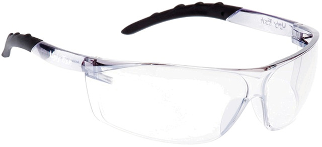 Ugly Fish Guardian RS1515 Sports Glasses - Transparent