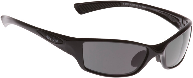 Ugly Fish R9030 Sunglasses Black