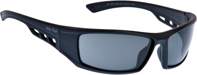 Ugly Fish RS4077 Sunglasses Matt Black