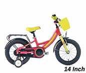 Children's Bicycle 14 Inch