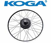 Koga Electric Bicycle Parts