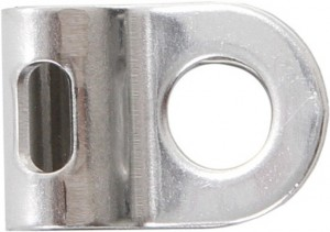 Curana Clip for Fender Stays - Inox