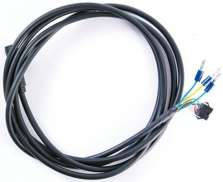 HLS II Wire Harness - Motor-/System-Kabel