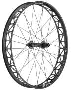 DT Swiss Rear Wheel BR2250 Classic 26 Inch 197mm Disc Black