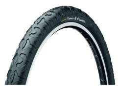 Continental Tire Town&Country 26X1.90 Black