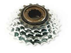 Sunrace 6-Speed Freewheel 14-28