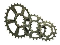 Miche Sprocket Supertype 13T 10V Shimano Black