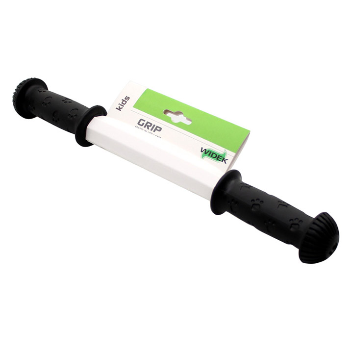 Widek Grips Kids Basic Black