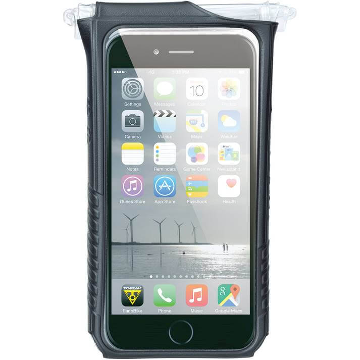 Topeak Smartphone Holder Drybag - iPhone 6 - Black