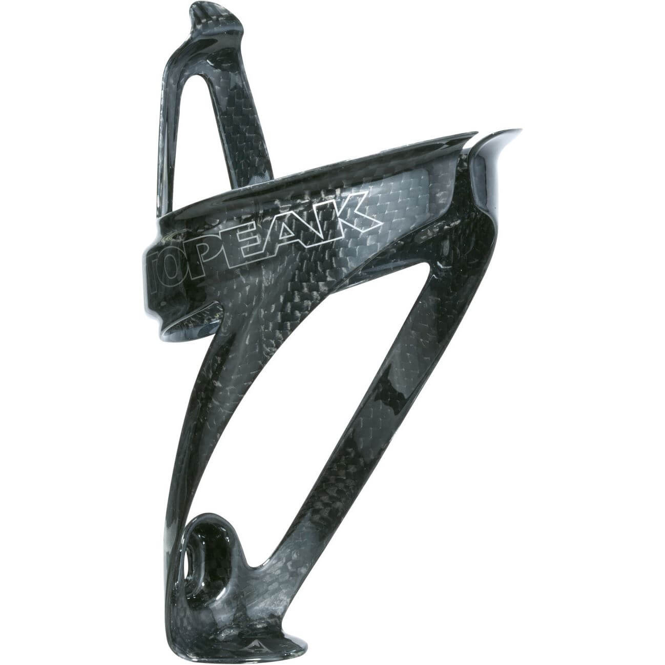 Topeak Bottle Cage Shuttle Cage Carbon