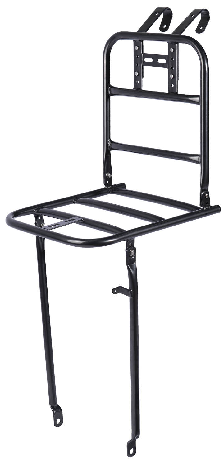 Willex Normal Front Carrier 26/28 Inch - Anthracite