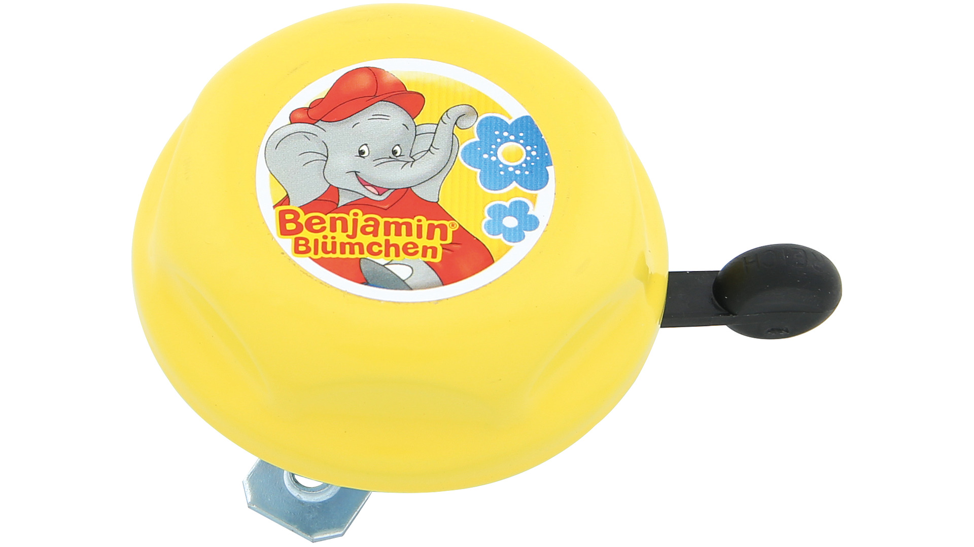 Bike Fashion Childrens Bicycle Bell Benjamin Blümchen Yell
