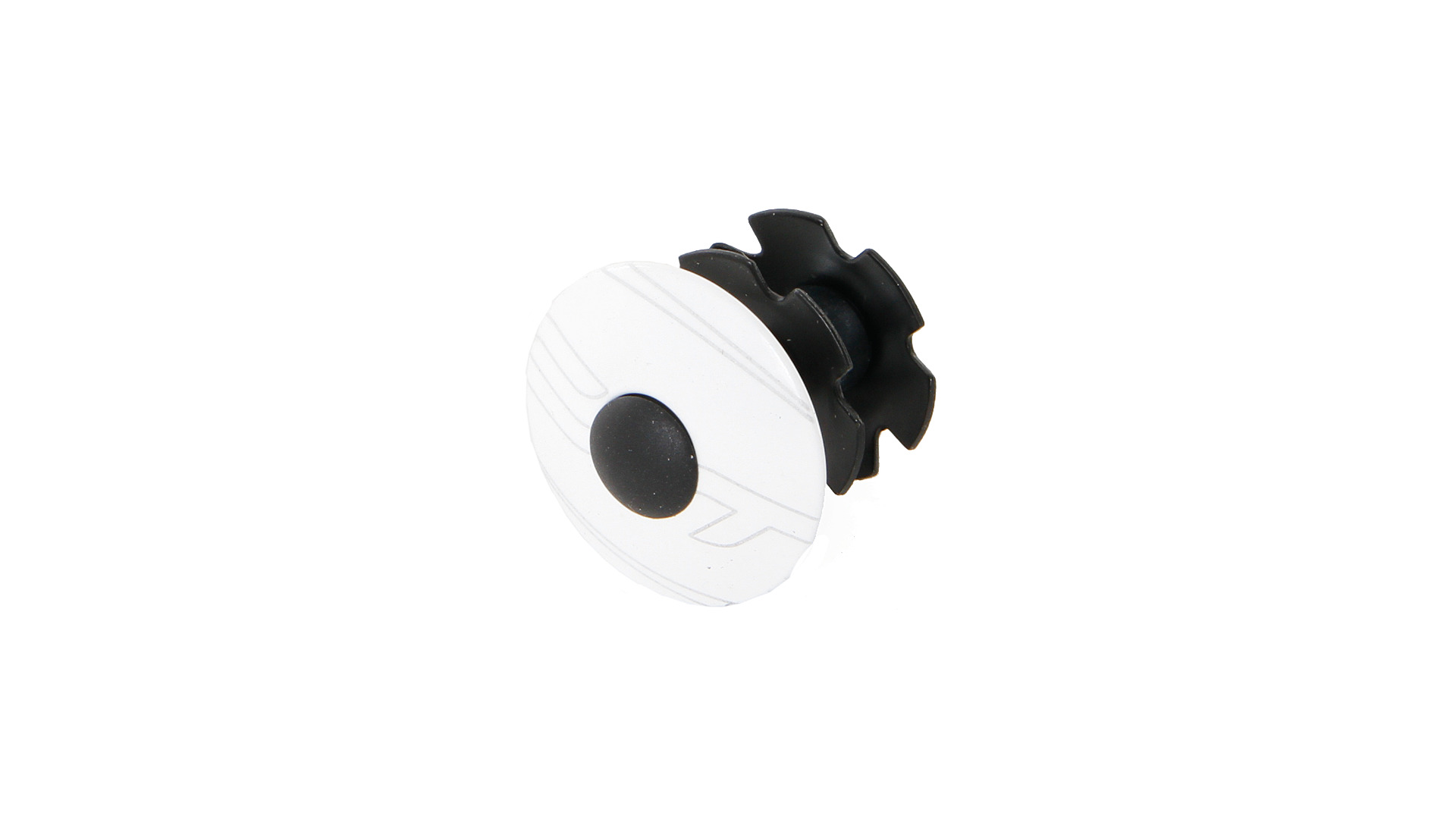 Contec A-Head Plug Select 1 1/8 Inch - Honky White