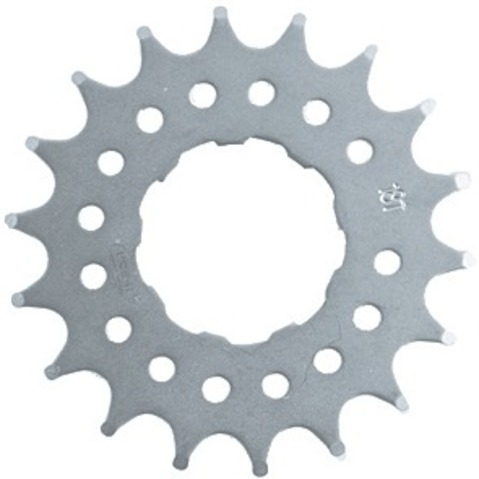Point Single Speed Sprocket 12T for Cassette Hubs