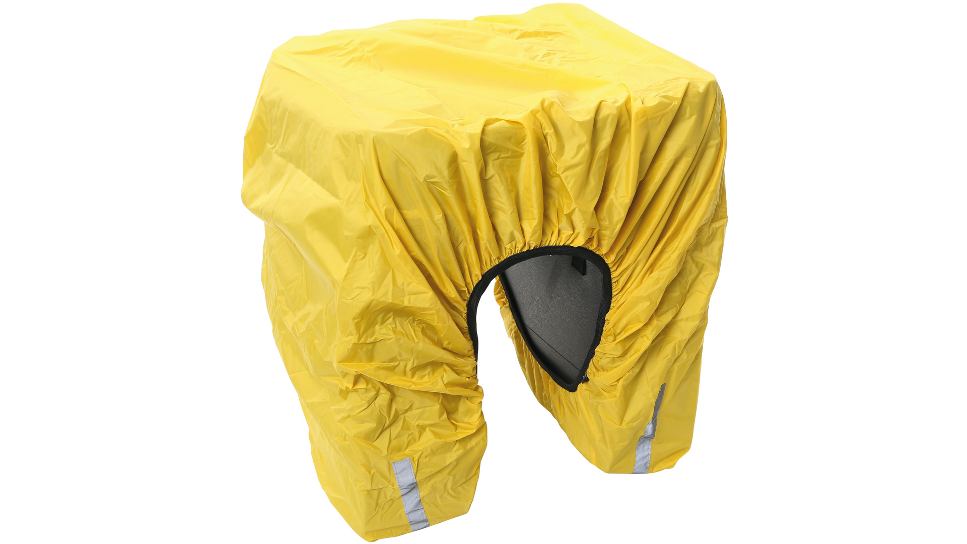 Hock Rain Cover for Three-Piece Bag - Yellow