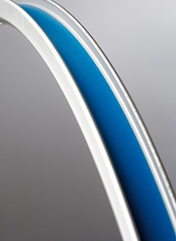 Herrmans Rim Tape HPM 12 Inch 23mm up to 6bar - Blue