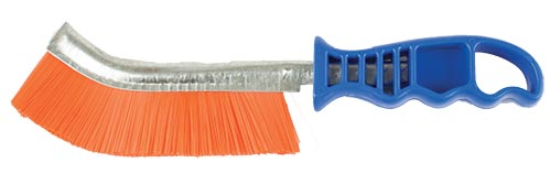 Cyclon Freewheel Cleaning Agent Brush