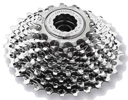 Campagnolo Veloce Cassette 9 Speed 13/26 Tooth
