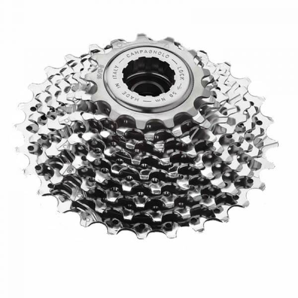 Campagnolo Veloce Cassette 9 Speed 12/23 Tooth